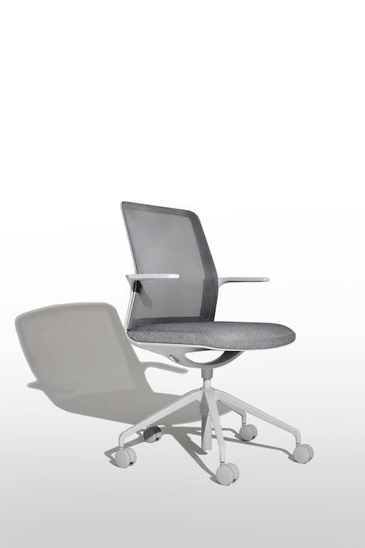 F4 Chair, Fig40, Stylex, NeoCon