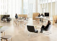 Zones Furniture Collection by Teknion.