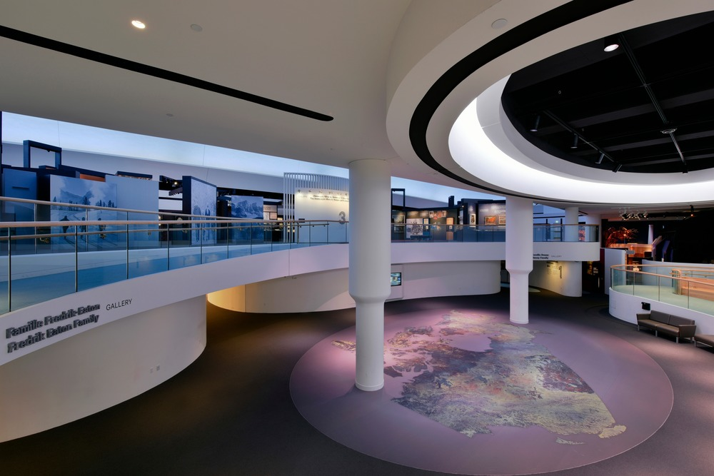 New Lighting Program Illuminates Canadian Museum Of
