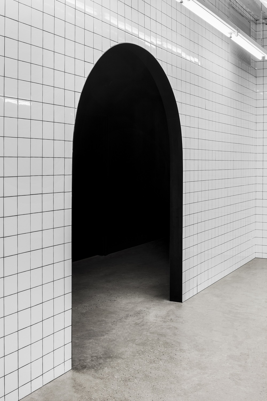 SSENSE, Atelier Barda, Montreal