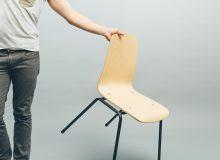 Fig40, Community Chair.