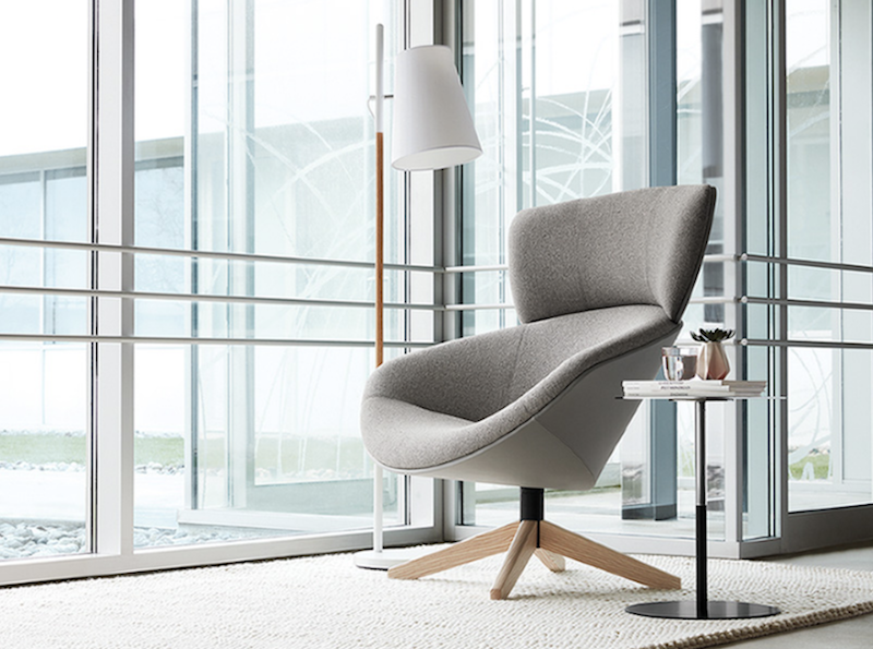 Good Design, Keilhauer, Luno