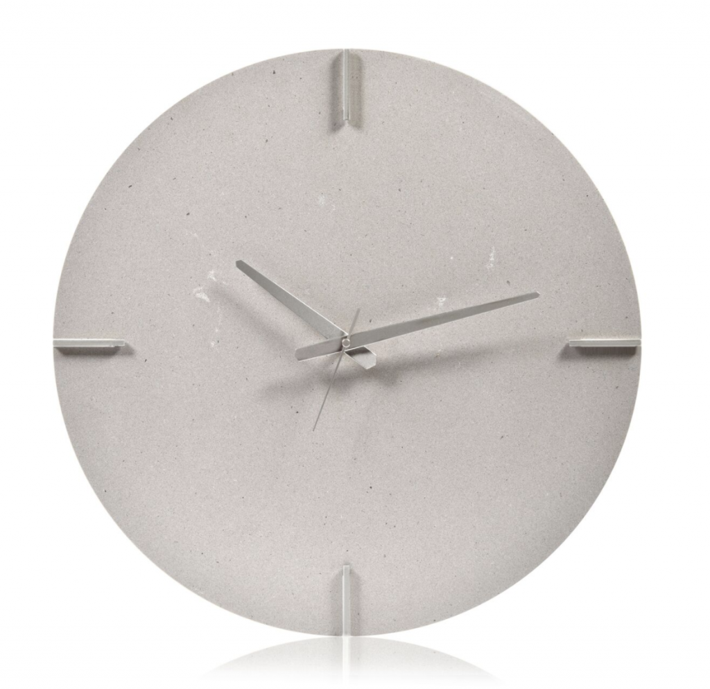 Caesarstone, Wall Clock, Holiday Gift Guide