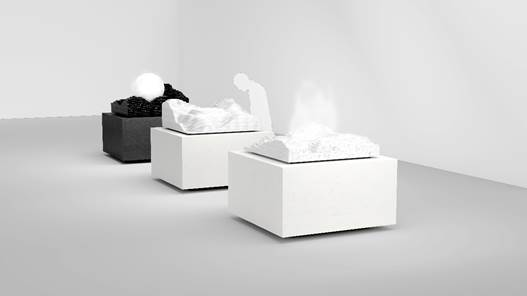 Altered States, Ceasarstone, Snarkitecture, IDS Toronto