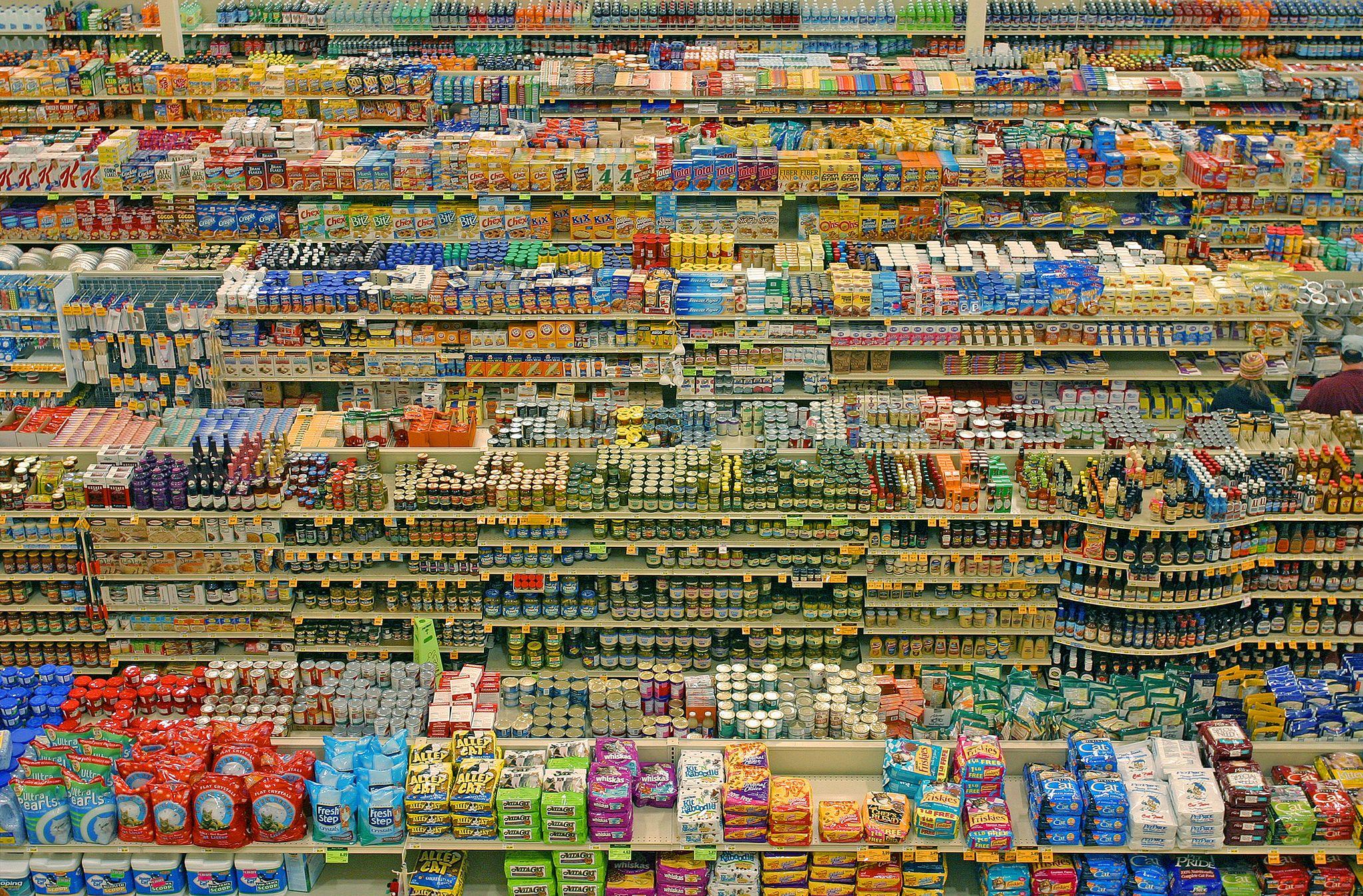 floor sensors, retail