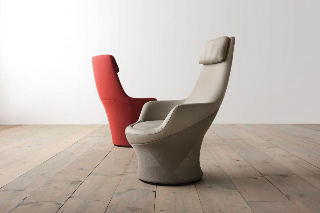 Studio TK, Dual Lounge, Good Design Awards