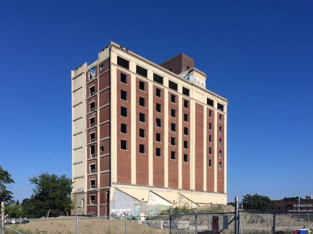 MOCA, architectsAlliance, Castlepoint Numa