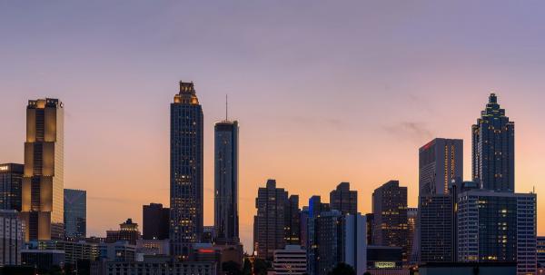 Coverings 2018, Atlanta, Stone, Tile