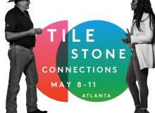 Coverings 2018, Atlanta, Stone, Tile