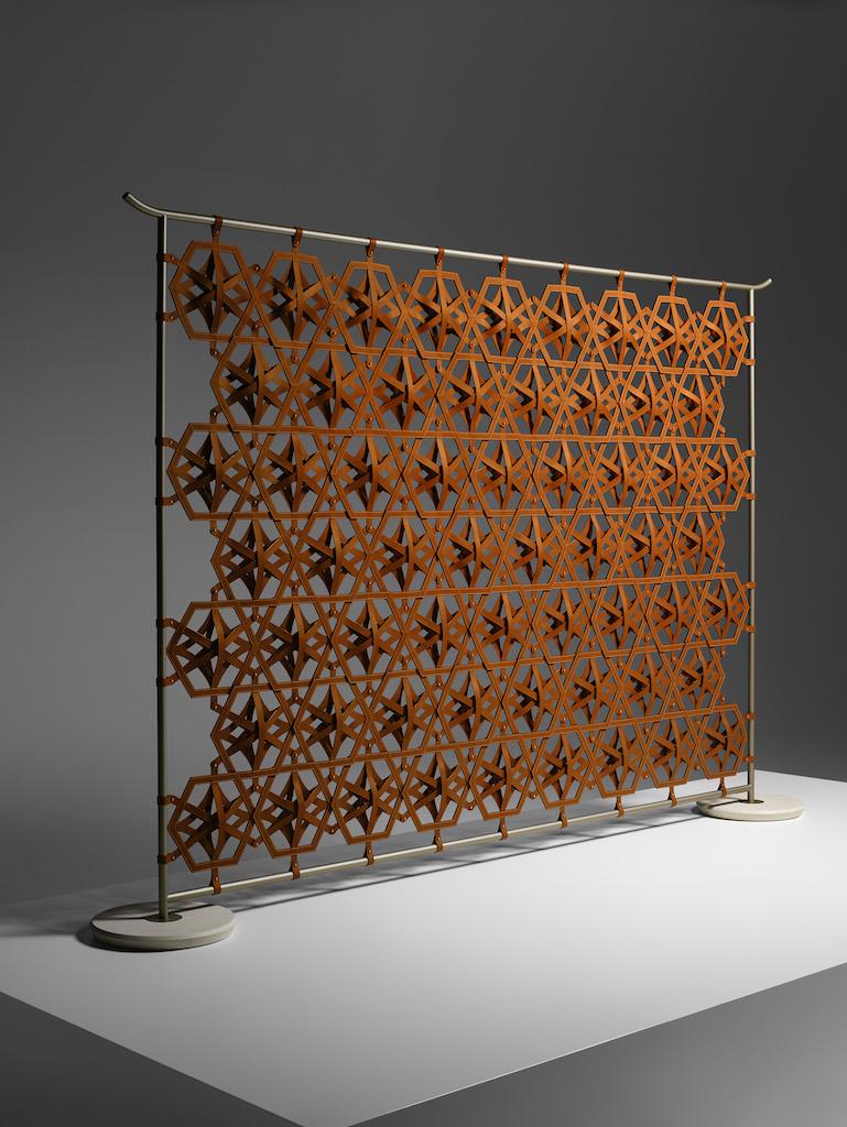 Louis Vouitton, Marcel Wanders, Design Miami