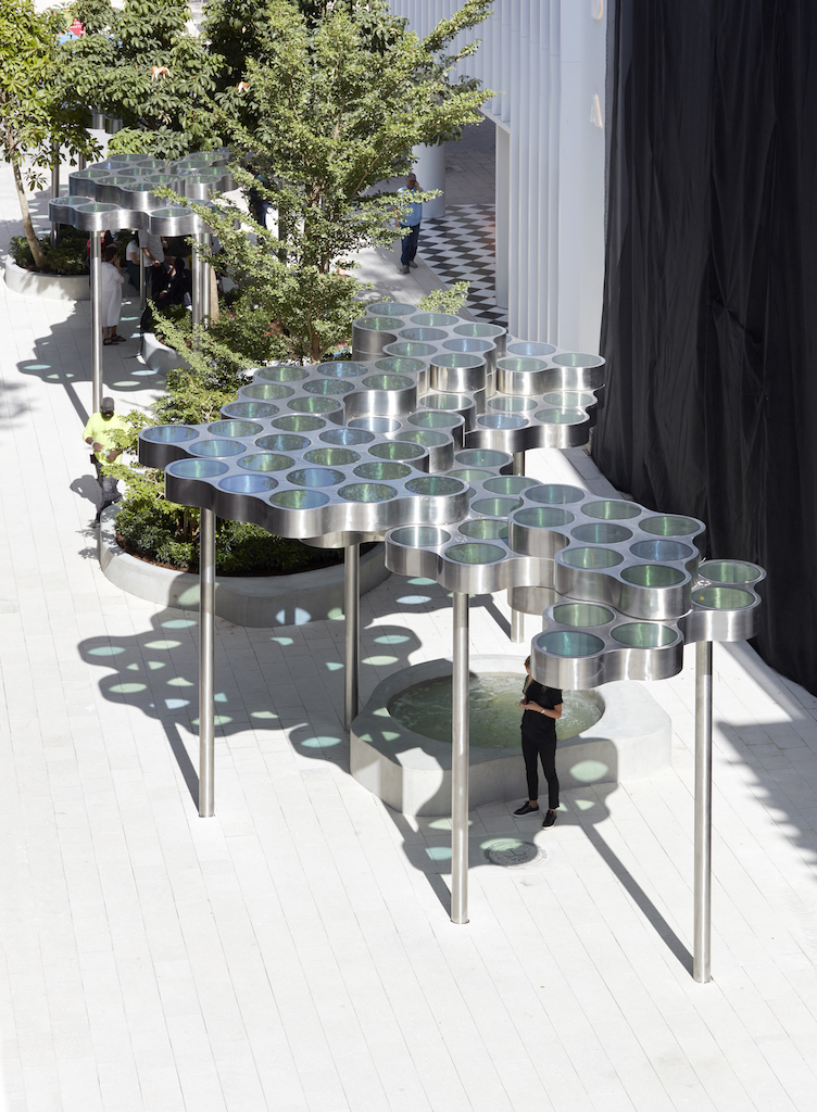 Bouroullec Brothers, Design Miami