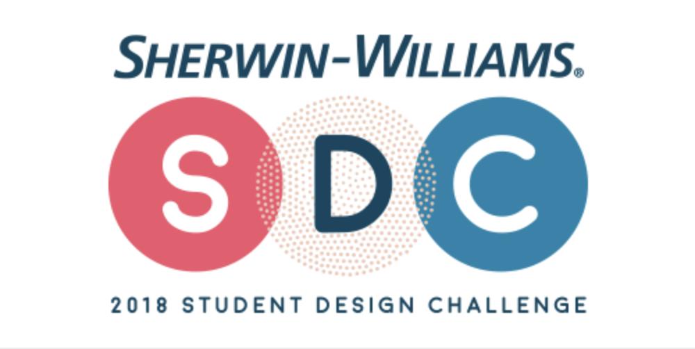 Sherwin-Williams Student Design Challenge