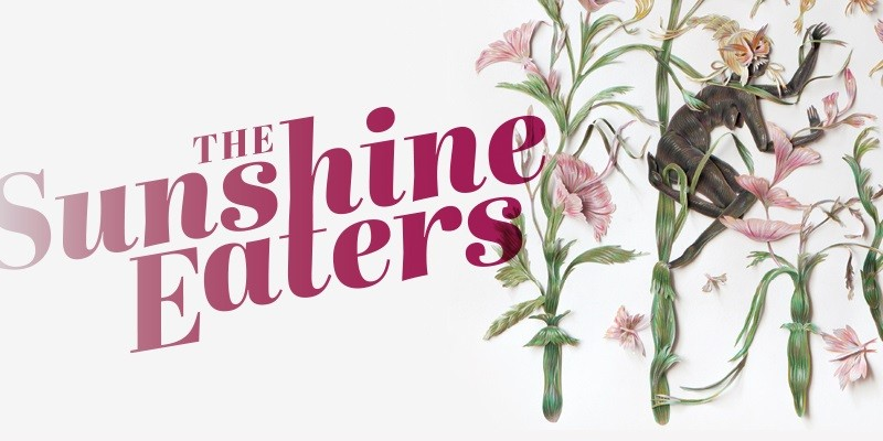 The Sunshine Eaters, OCAD, Onsite Gallery