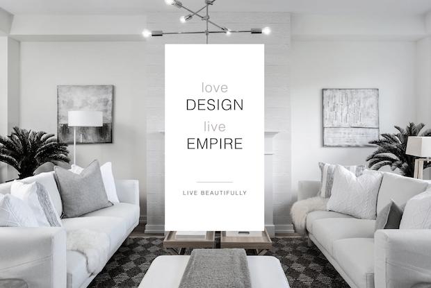 Empir Communities, Andrew Pike, Love Design, Live Empire