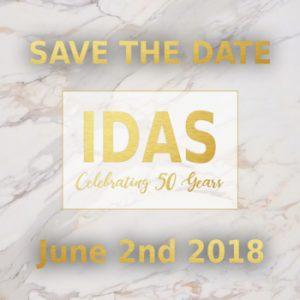 IDAS, Anniversary Gala