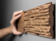 Timber Scooper, Business of Design Week