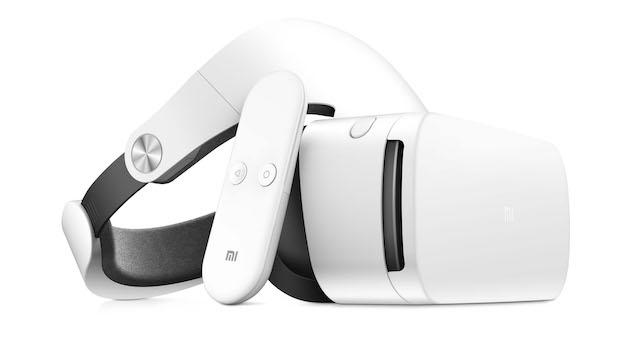 MiVR Headset, Beijing, Business of Design Week