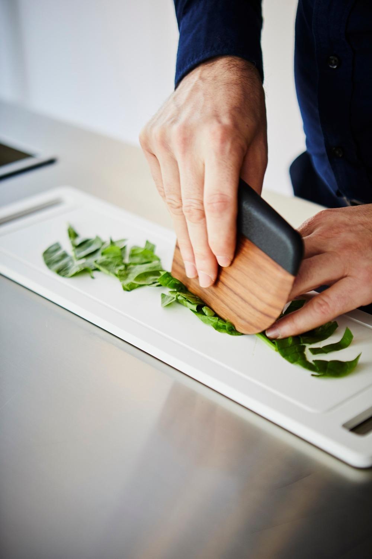 Maison Milan, knife