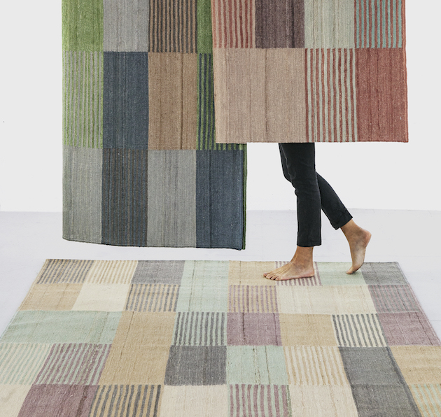 Nanimarquina, flooring