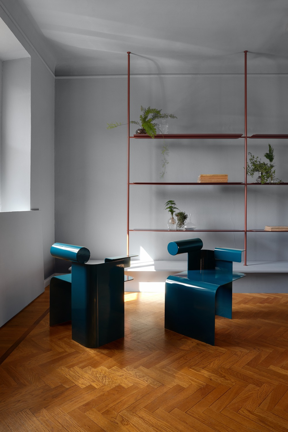 In Toto x Montréal a Milano, Archiproducts Milano, Azamit