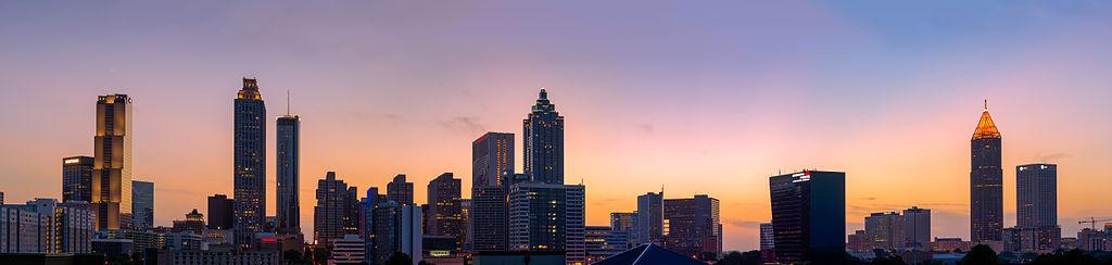 Atlanta, Coverings