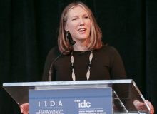 Tracy Bowie, IDC, Value of Design Thinking Symposium