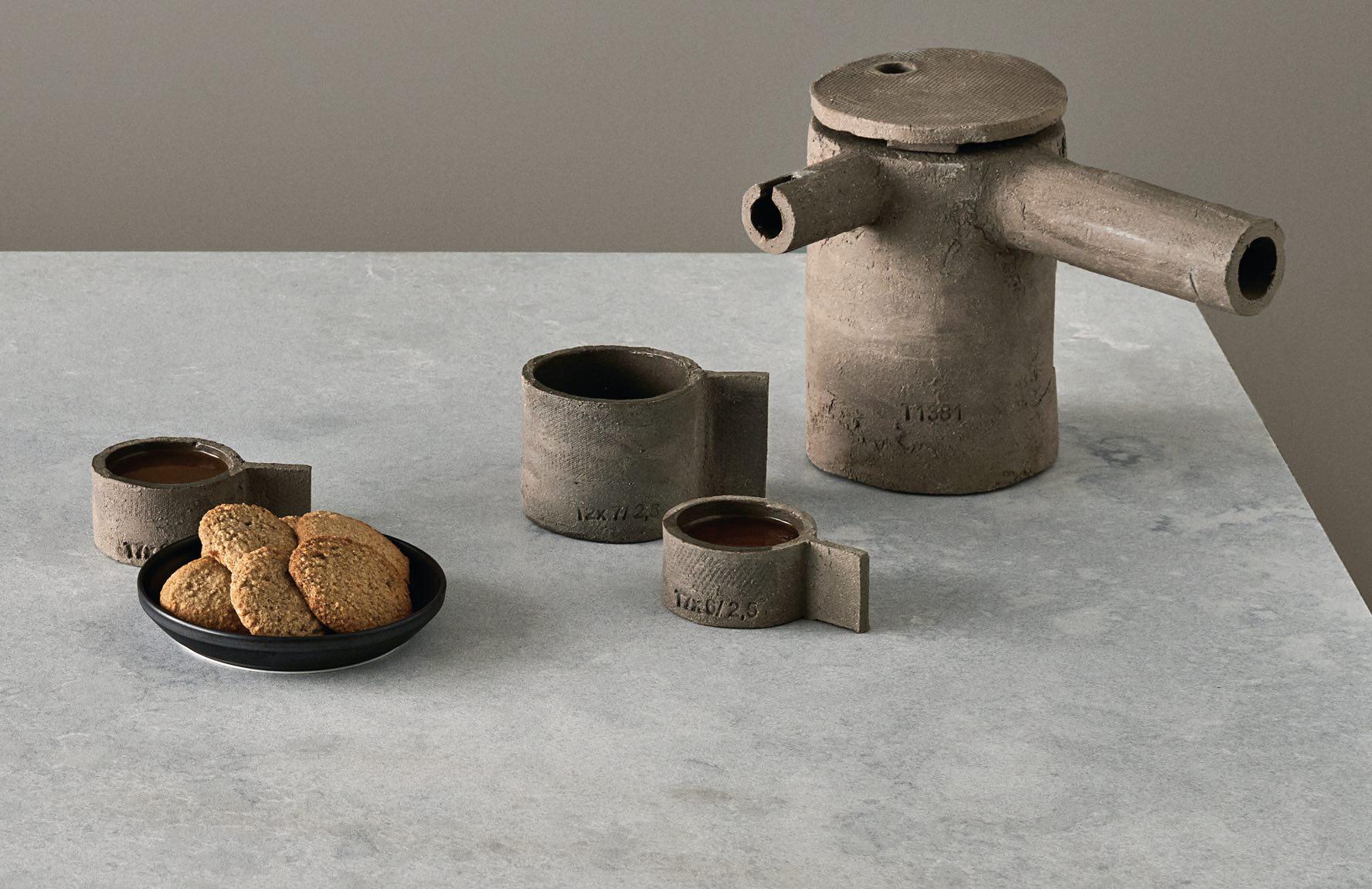 Airy Concrete, Caesarstone