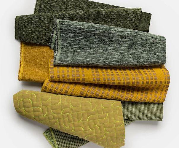 Luum Textiles, Suzanne Tick, Tactility