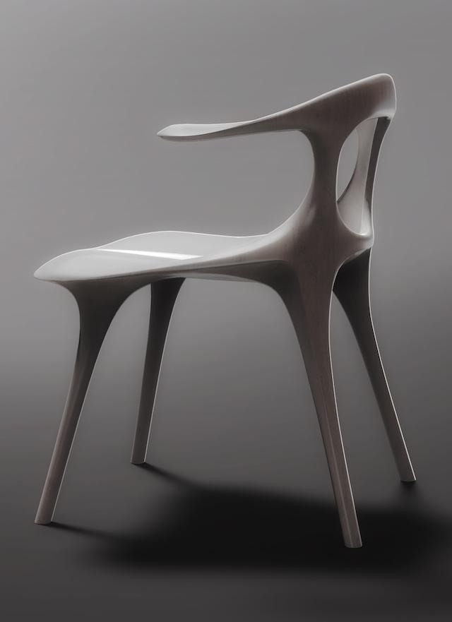 Gu, MAD Architecture, Moroni, Milano, iSalone