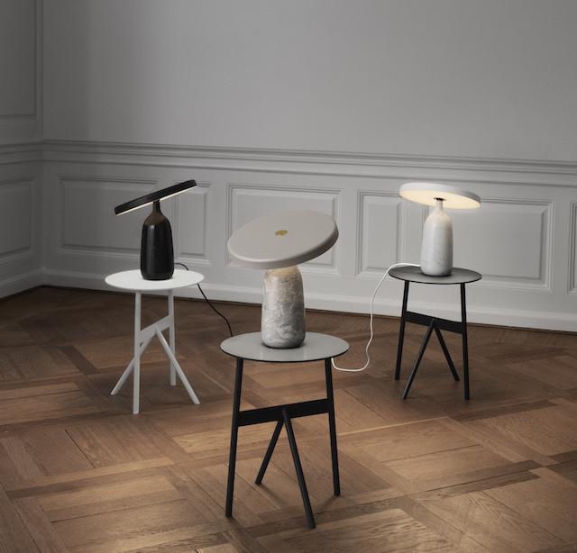 Eddy, Norman Copenhagen, Salone del Mobile, Milano, iSalone