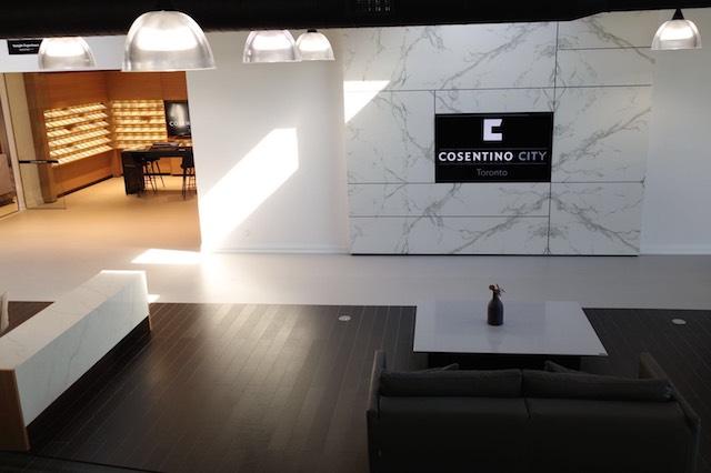 Cosentino City Showroom, Toronto