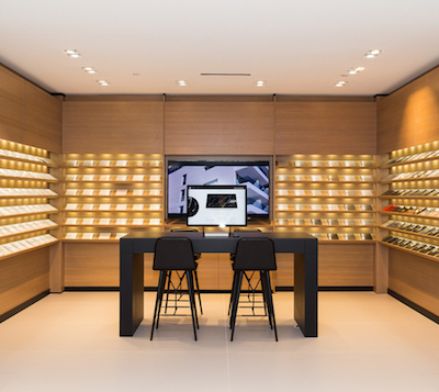 Cosentino City Showroom, Toronto