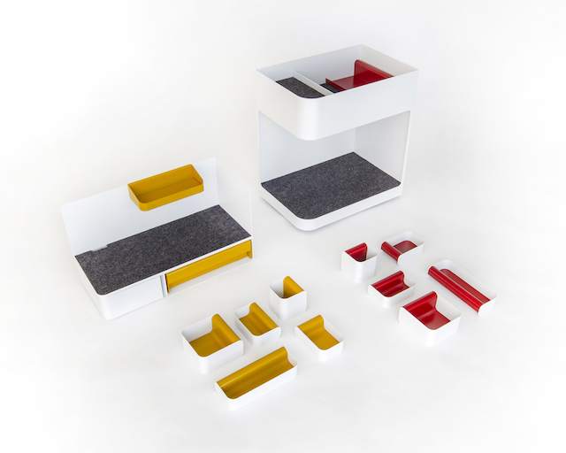 tk by Teknion, Best of NeoCon