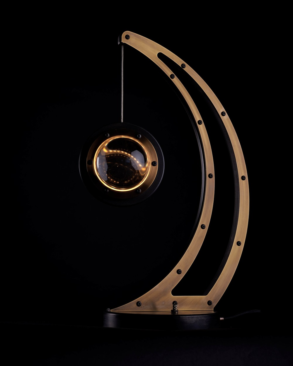Da Vinci Lighting Collection, Kateri