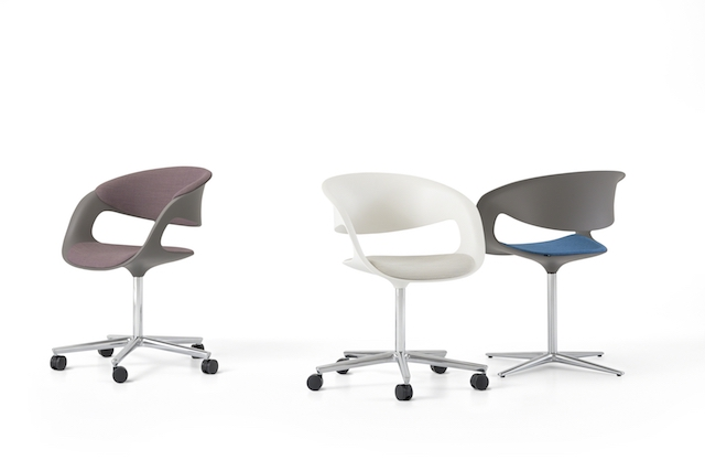 Lox Chair, Coalesse, office