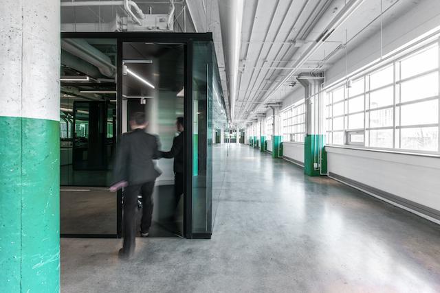 Artopex, office