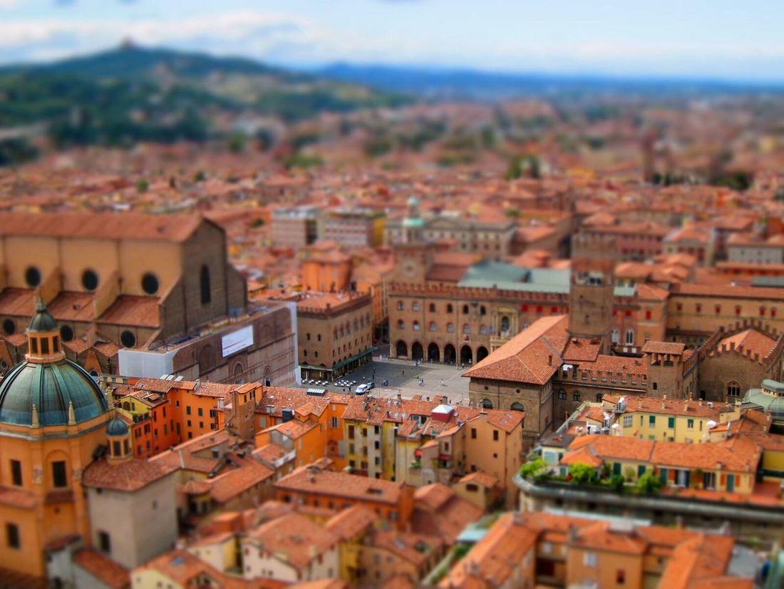 CERSAIE returns to Bologna this fall! Image via CERSAIE