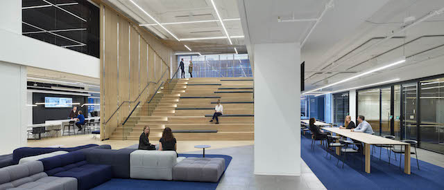 LoyaltyOne, Gensler
