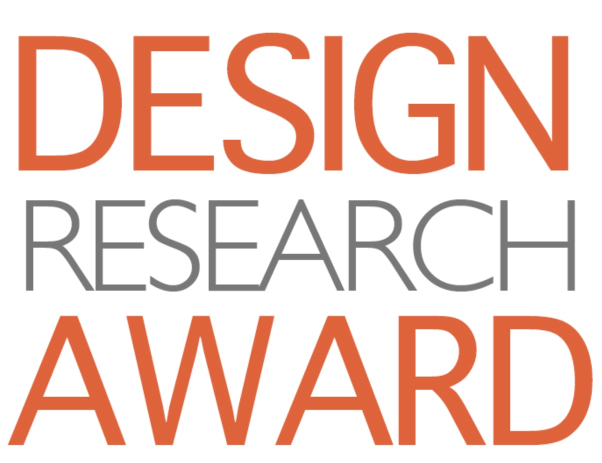 Design Research Award
