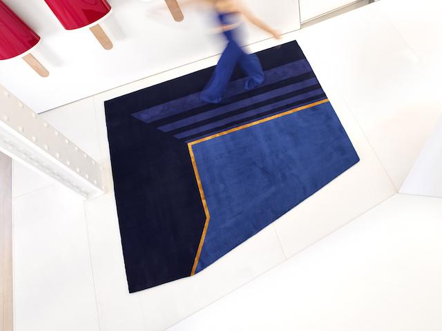 Empire, Aronson Flooring, ICFF
