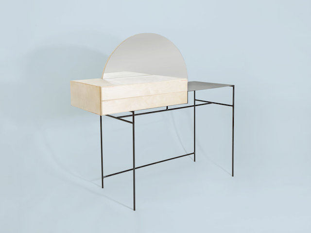 WT Collection, Eny Lee Parker, ICFF Editors' Awards