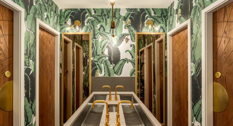 Canada's Best Restroom 2018, Cintas