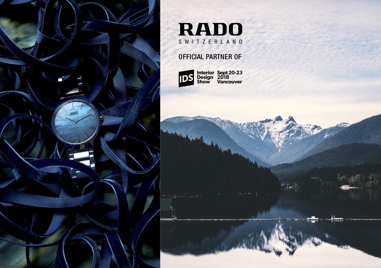 Rado Star Prize, IDS