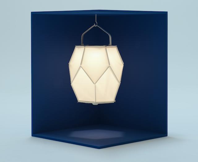 La Lampe Couture, Maori