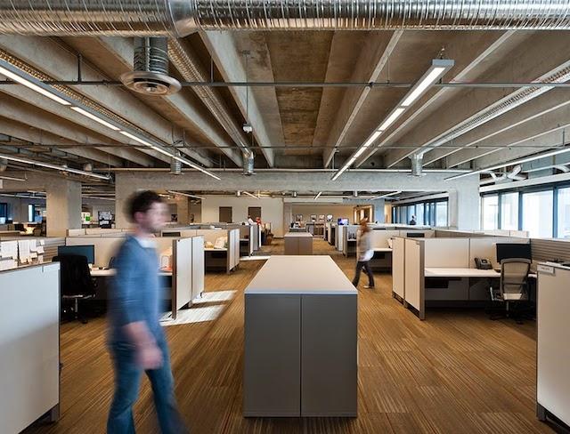 Drechsel Business Interiors