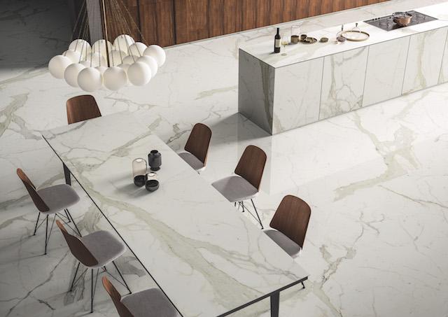 Sapienstone, Ciot, Kitchens