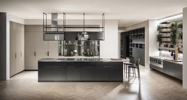 Scavolini, kitchens