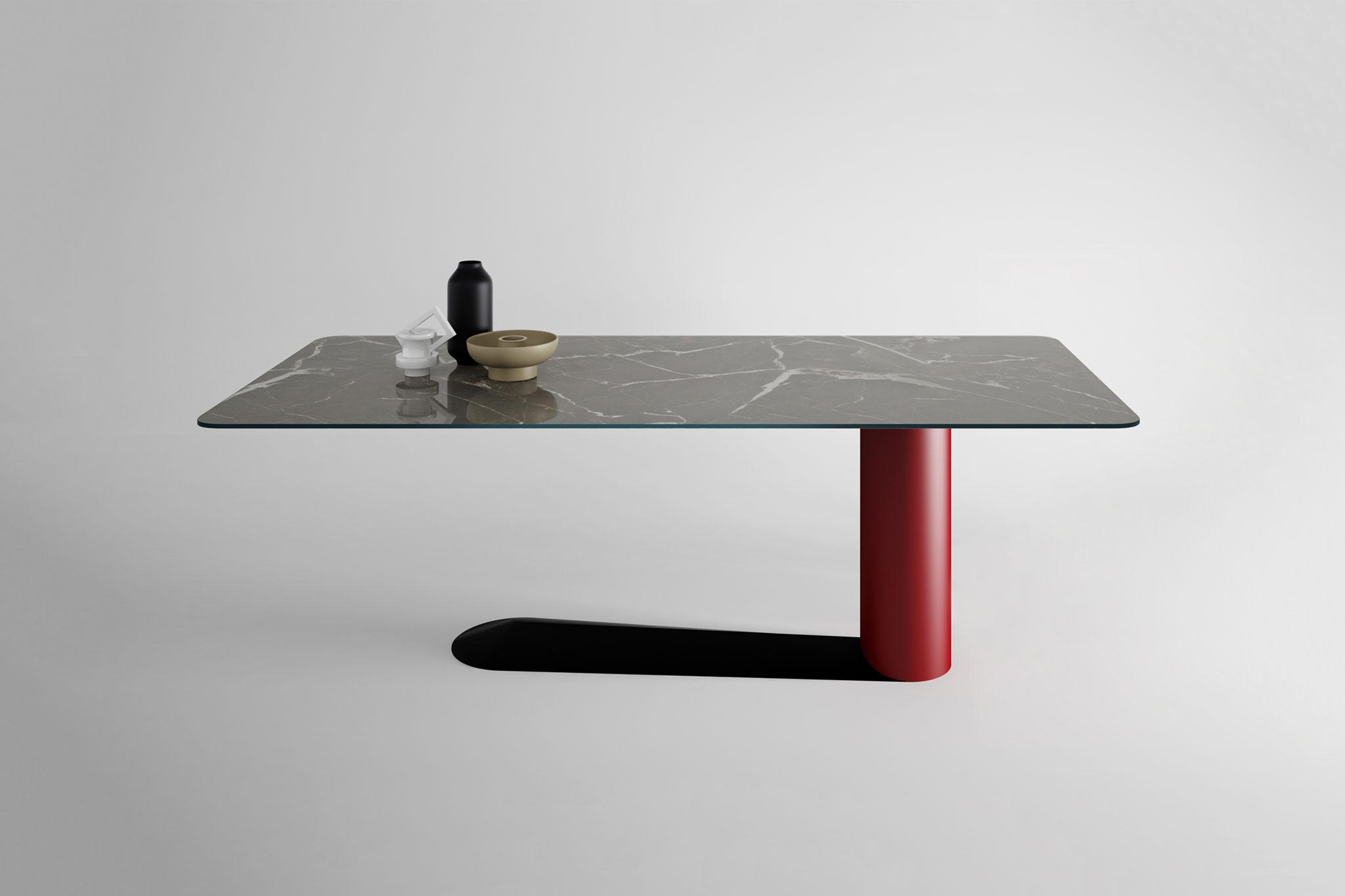 Bold Table, LAGO, kitchens
