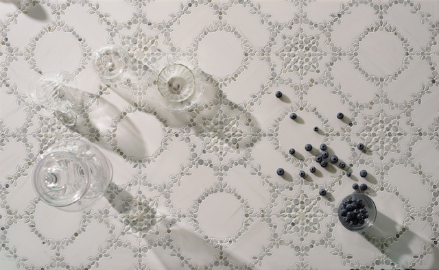 Mosaïque Surface, French Quarter Collection