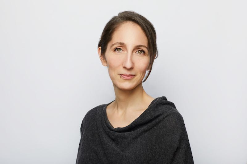 Jane Abernethy, Humanscale